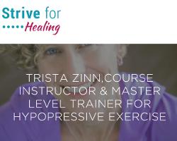 StriveForHelaingWebinar, hypopressive technique, pelvic floor prolapse, www.coresetfitness.com