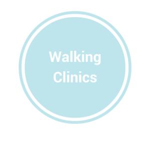 walking clinics, www.coresetfitnss.com
